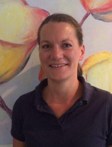 Anja Bärhausen - Team der Praxis Dr. Susann Schwindt Bonn