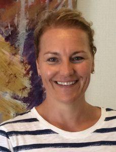 Denise Lorenz - Team der Praxis Dr. Susann Schwindt Bonn